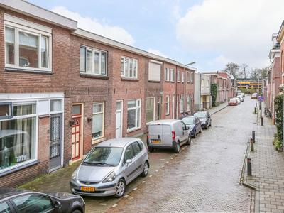 Eendrachtstraat 44 in Deventer 7413 ZW