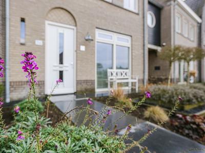 Colijnstraat 36 in Sint-Oedenrode 5491 CN