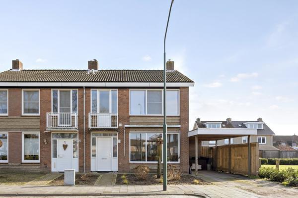 Hoolhof 40 in Eersel 5521 JS
