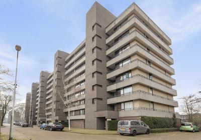 Amundsenlaan 287 in Eindhoven 5623 PT