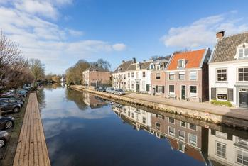 Herengracht 16 in Maarssen 3601 AM