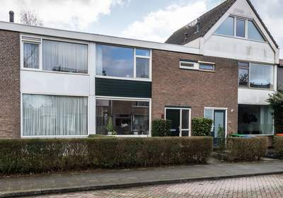 Steijnstraat 11 in Ridderkerk 2987 AS