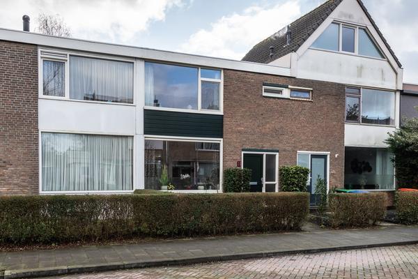 Steijnstraat 11 in Ridderkerk 2987 AS