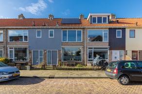 Clovisstraat 11 in Haarlem 2025 BL