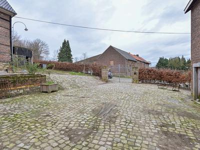 Mabrouck 8, Remersdaal - België in Slenaken 6277