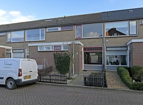 Lindenlaan 5 in Driebruggen 3465 JN