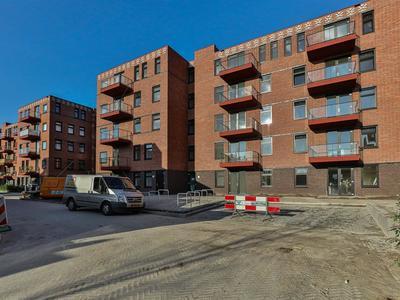 Molukkenstraat 194 A in Groningen 9715 NZ