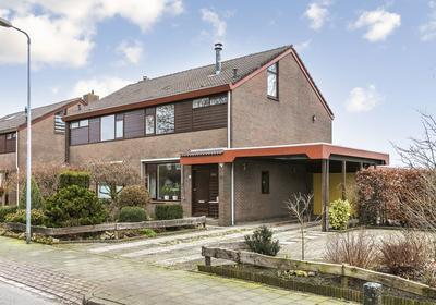 Kerkstraat 47 in Groningen 9745 CE