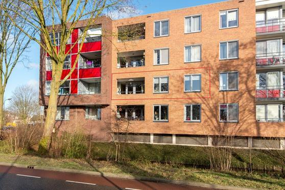 Willem Barentszstraat 157 in Veenendaal 3902 DK