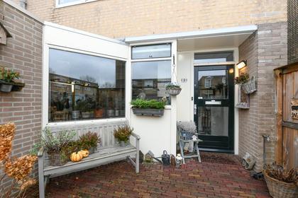 Tegenhouderstraat 10 in Amsterdam 1033 PT