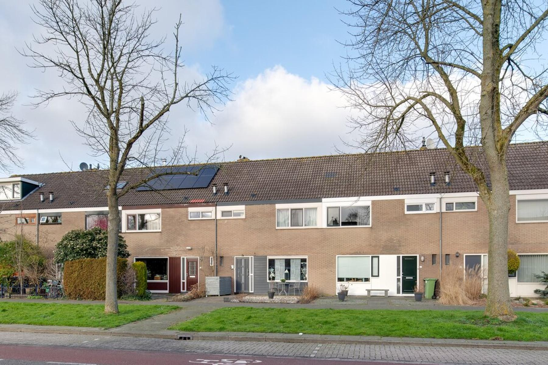 Ds. Martin Luther Kingweg 95 in Purmerend 1444 EB