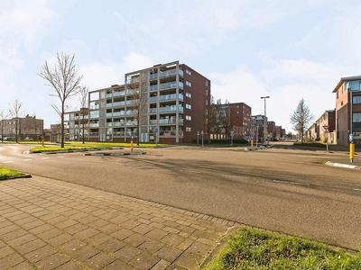 Dijkmanschans 36 in Zoetermeer 2728 GK