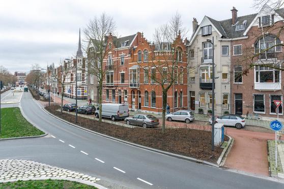 Julianaplein 33 in 'S-Hertogenbosch 5211 BB