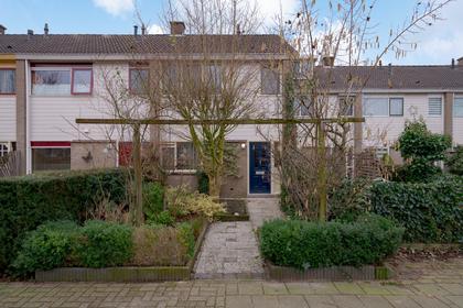 Reggelaan 26 in Zwolle 8033 AV