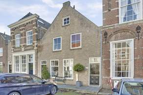Hoogstraat 18 in Woudrichem 4285 AH