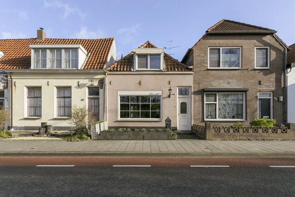 Spoorstraat 38 in Oost-Souburg 4388 BR