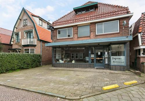Van Oldenbarneveldweg 9 in Castricum 1901 KA