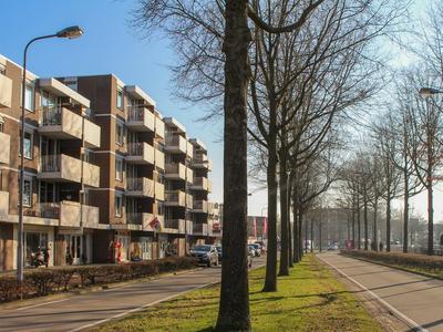 Lokerenpassage 44 in 'S-Hertogenbosch 5235 KT