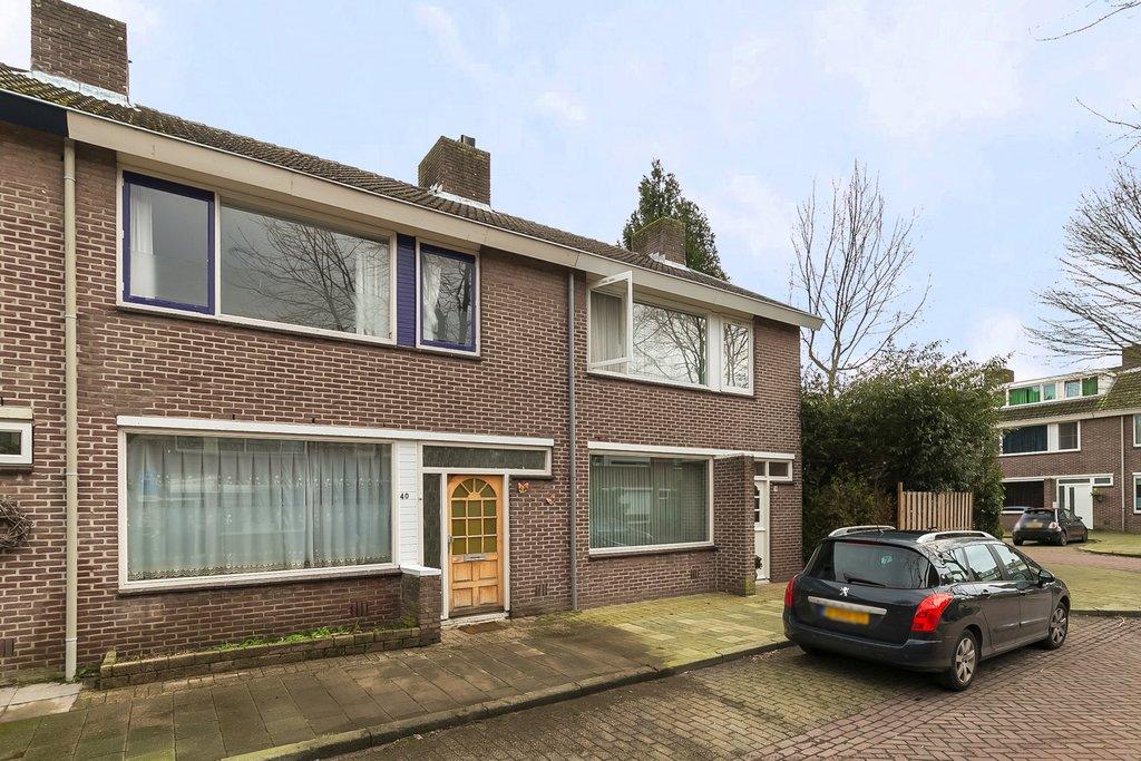 Generaal Bentinckstraat 40