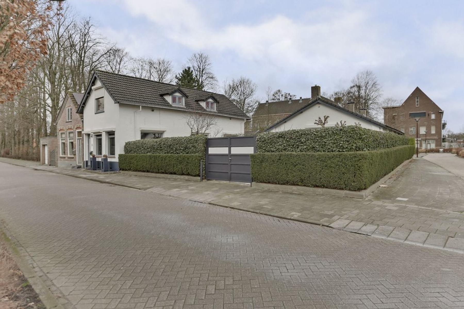 Pagnevaartweg 3 in Oudenbosch 4731 AA