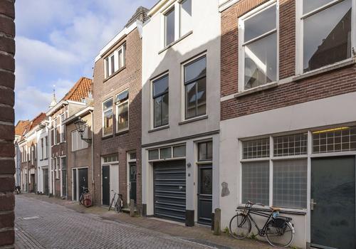 Hofstraat 75 in Kampen 8261 BX
