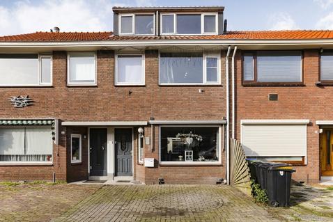 Nieuw Engeland 9 in Hoogvliet Rotterdam 3193 LN