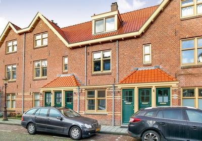 Begoniastraat 23 A in Amsterdam 1031 GL