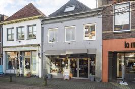 Meipoortstraat 16 in Doesburg 6981 DK