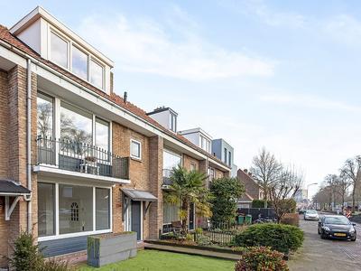 Dr. Struyckenstraat 236 in Breda 4812 BL