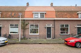 Jacob Catsstraat 16 in Zwolle 8023 AE