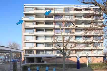 Papiermolen 142 in Leiden 2317 SZ