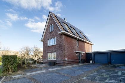 Herman Heijermanslaan 133 in Beverwijk 1948 DK