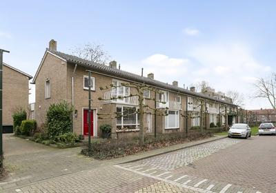 Orlando Di Lassostraat 13 in 'S-Hertogenbosch 5216 GZ