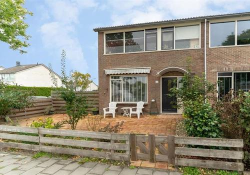 Schoenerstraat 73 in Veendam 9642 NH
