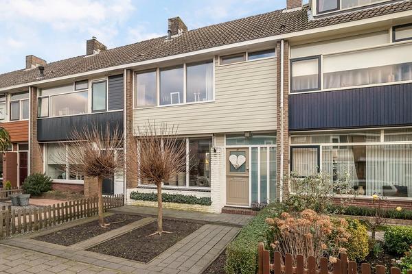 Dijkgraafstraat 7 in Krimpen Aan Den IJssel 2922 CG