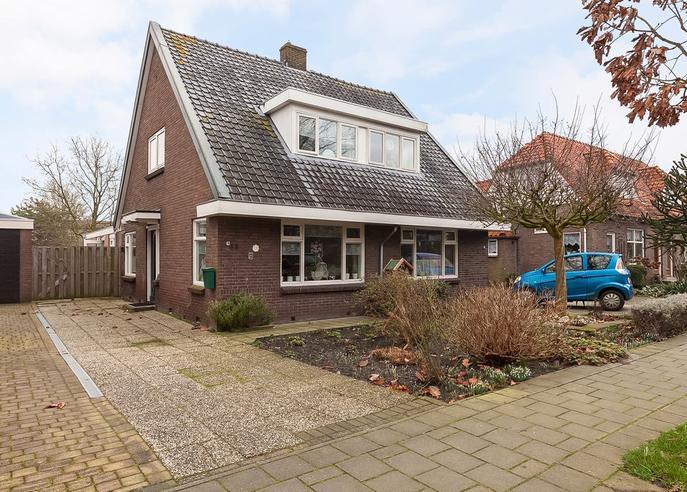 Zuiderweg 63 in Hoogeveen 7907 CK