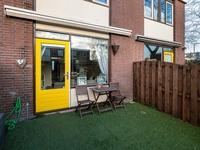 La Fontainestraat 156 in Rotterdam 3076 VR