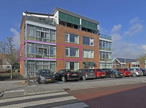 Kaarde 2 122 in Reeuwijk 2811 PZ