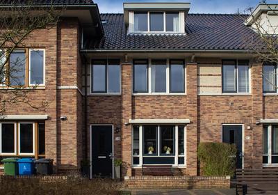 Hof Van Leiden 33 in Nootdorp 2631 XG