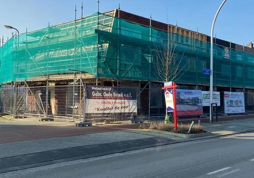 Mr. P.J. Troelstrastraat in Hengelo 7556 EP