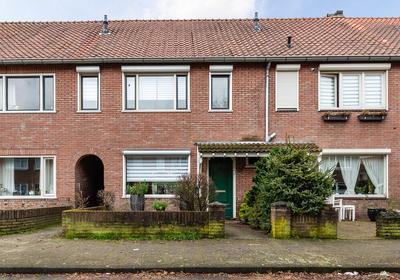 Bergen Op Zoomstraat 137 in Eindhoven 5652 KC
