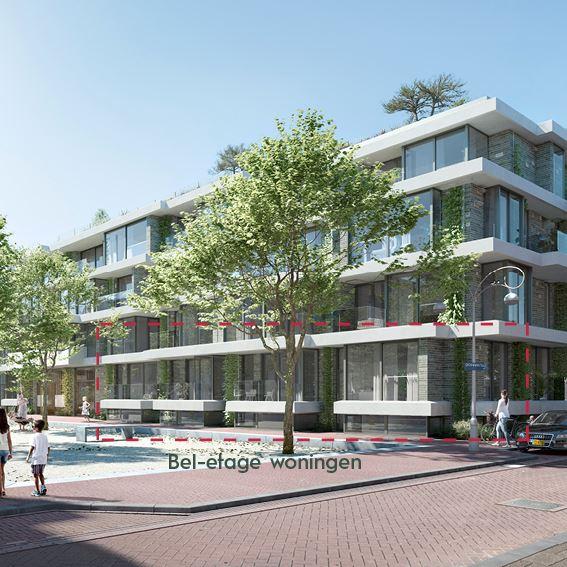 Groenmarktkade 14, Amsterdam