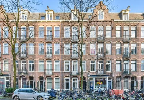 Wilhelminastraat 176 Hs in Amsterdam 1054 WT