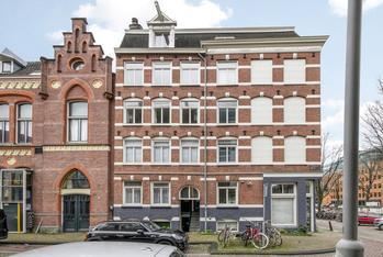 Lepelkruisstraat 2 Ii in Amsterdam 1018 WH