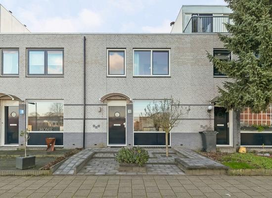 Hemelsblauw 8 in Zoetermeer 2718 JX