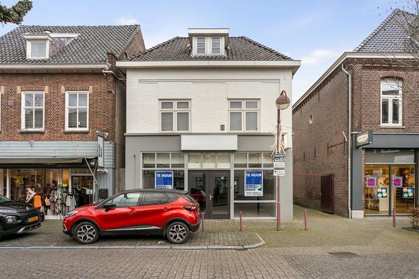 Hoofdstraat 87 in Kaatsheuvel 5171 DK