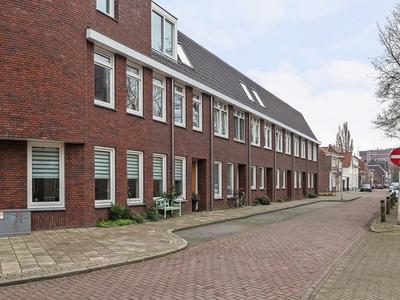 Hoefkestraat 11 in Eindhoven 5611 RK