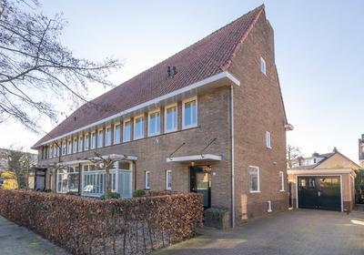 Hermelijnlaan 1 A in Hilversum 1216 EB