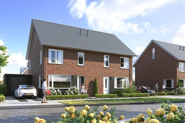 Disselhof, Bwnr. 10 in Ruinerwold 7961