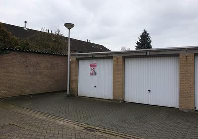 Dunantstraat 18 G9 in Etten-Leur 4871 SP